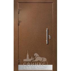 Входная металлическая дверь 61-44