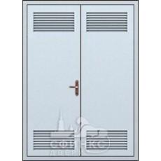Металлическая дверь - 58-72