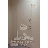 Металлическая дверь - 61-20