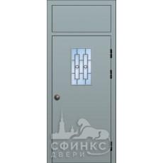 Металлическая дверь - 62-42