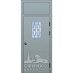 Входная металлическая дверь 62-42