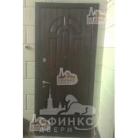 Металлическая дверь - 61-46