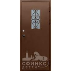 Металлическая дверь - 64-61