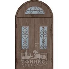 Металлическая дверь - 58-115
