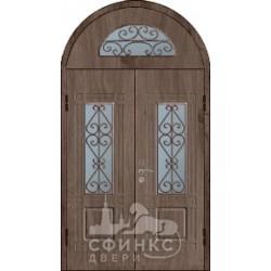 Входная металлическая дверь 58-115