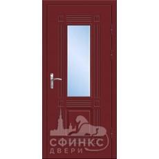 Металлическая дверь - 58-20