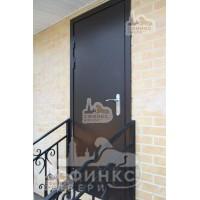 Металлическая дверь - 61-53