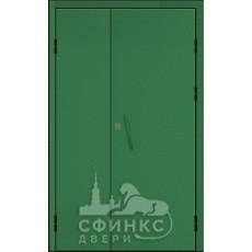Металлическая дверь - 62-62