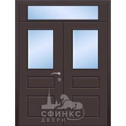 Входная металлическая дверь 58-99