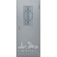 Металлическая дверь - 64-70