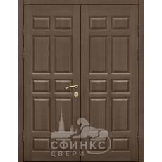 Металлическая дверь - 66-51