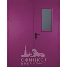 Металлическая дверь - 65-02