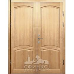 Входная металлическая дверь 66-60