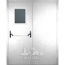 Металлическая дверь - 65-03