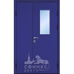Входная металлическая дверь 62-63