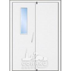 Металлическая дверь - 62-47