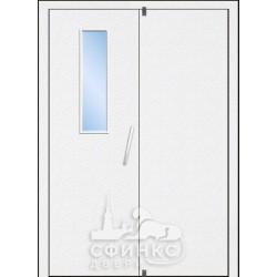 Входная металлическая дверь 62-47
