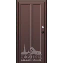 Входная металлическая дверь 62-50