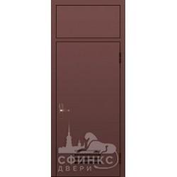 Входная металлическая дверь 58-29