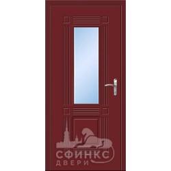 Входная металлическая дверь 58-20