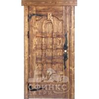 Металлическая дверь - 61-27