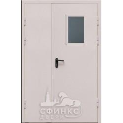 Входная металлическая дверь 64-98