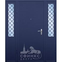 Входная металлическая дверь 04-34