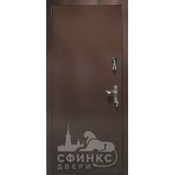 Входная металлическая дверь 61-06