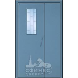 Входная металлическая дверь 62-43