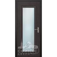 Металлическая дверь - 66-46