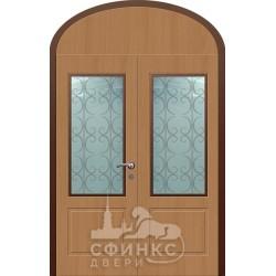 Входная металлическая дверь 64-87