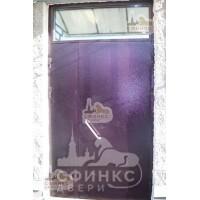 Металлическая дверь - 61-18