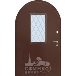 Входная металлическая дверь 64-81