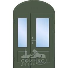 Металлическая дверь - 58-118