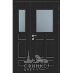 Входная металлическая дверь 64-69