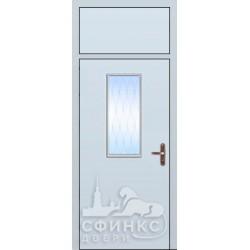Входная металлическая дверь 58-44