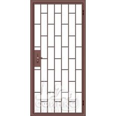 Металлическая дверь - - 001