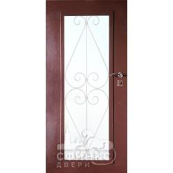 Входная металлическая дверь 64-60