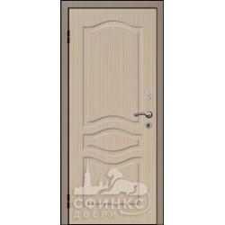 Входная металлическая дверь 03-18