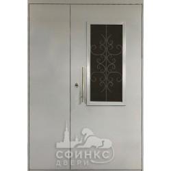 Входная металлическая дверь 64-03