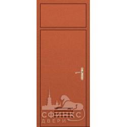 Входная металлическая дверь 58-35