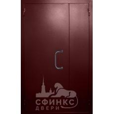 Металлическая дверь - 61-15