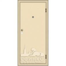 Металлическая дверь - 01-02