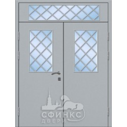 Входная металлическая дверь 04-38