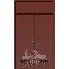 Металлическая дверь - 58-93