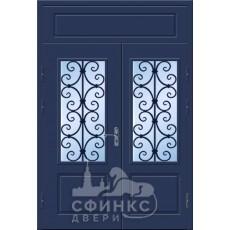 Металлическая дверь - 58-96