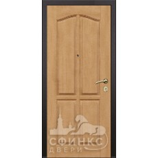 Металлическая дверь - 66-56