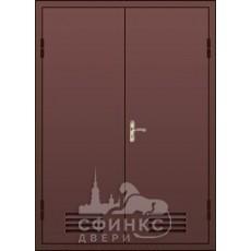 Металлическая дверь - 58-67