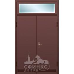 Входная металлическая дверь 58-85