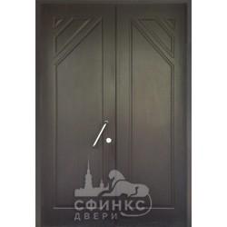 Входная металлическая дверь 61-23